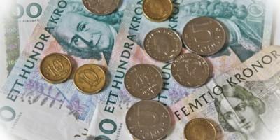 Svenskarnas attityd till pengar